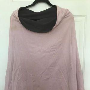 LuluLemon reversible dress